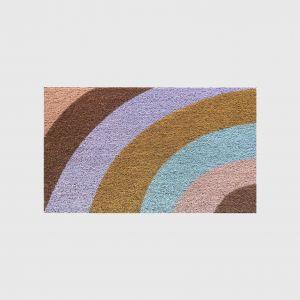 Doormat Stripe Colours