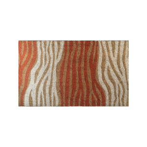 Doormat Zebra